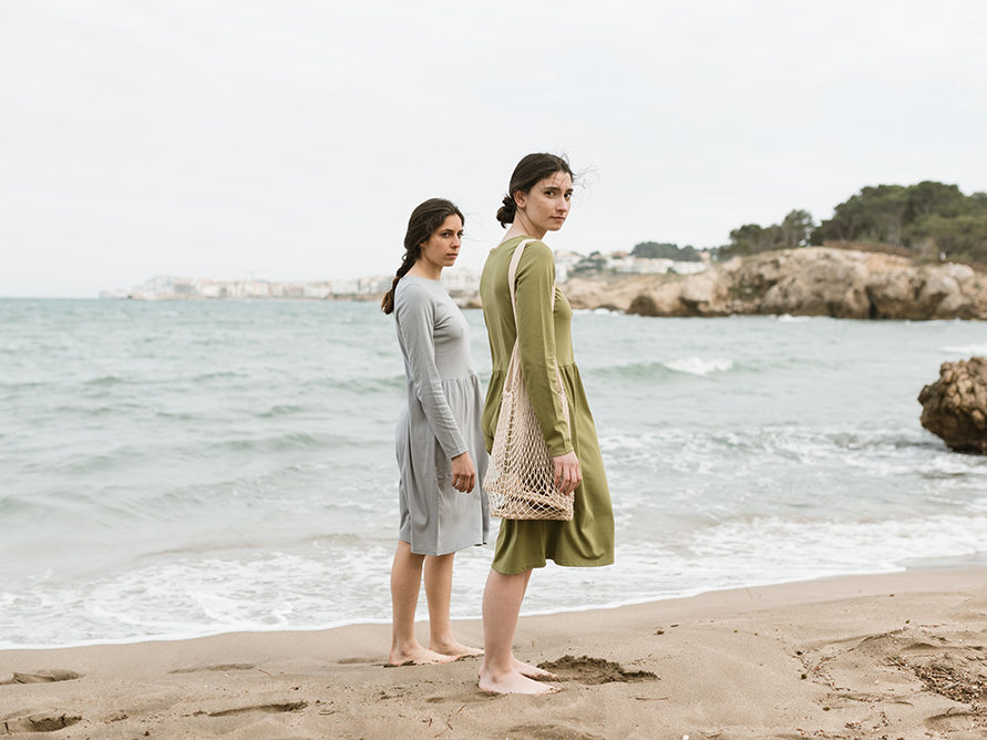 the nordic leaves mediterranean slow fashion